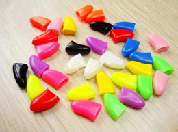 Wholesale Colorful Pet Nail Sets Cat Armor Products dog nail sets catlike sets