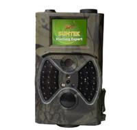 1080P 12MP Digital IR Trail Hunting Camera HC300