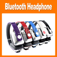 Wired MP3/MP4 Stereo Bluetooth headphone Stereo headphone Over-Ear headphone MP3 Headset Folding Headphone (0101005)
