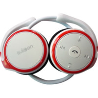 Wholesale Portable sport style Stereo bluetooth Headsets Wireless Headphones for iPhone HTC Samsung Suicen AX