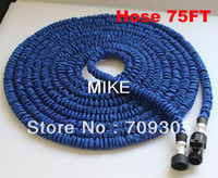 Cheap Hoses & Hose Reels Watering hose Best Plastic  metal end