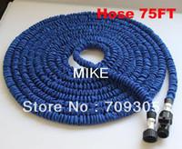 100pcs lot 25ft 50ft 75FT 100ft 150ft 200ft hoses of textile...