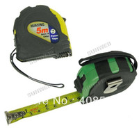 Wholesale New Steel Tap Measure Tools Tape Measure Ruler M Length Auto Lock
