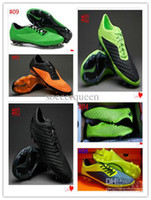 Wholesale New Arrival Adult Football Shoes Soccer Shoes Football Boots Real