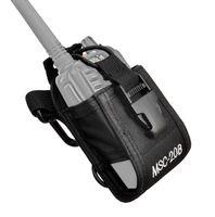 Wholesale Multi function Two way Radio Case Holder for Walkie Talkie H777 BF S S S Yaesu Icom Motorola GP388 Hot J0067A