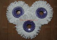 Microfiber spin mop - 360 Clean Microfiber Magic Spin Mop Easy Refill Mophead