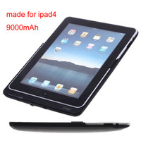 Wholesale New Arrival Fashion iPEGA iPad Backup Battery Pack For The New Ipad Ipad HNKXPG IP118