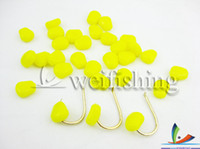 Wholesale Fishing tackle fishing lure Fishing soft bait corn kernels odoriferous Fishing for carp