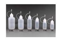 amazing liquid - Amazing Needle Bottle Electronic Cigarette Liquid Bottle E Cigarette Empty Soft Liquid Bottle ml ml ml ml ml ml