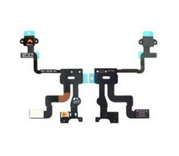 Proximity sensor Induction light power flex Cable on off flex for iphone 4S