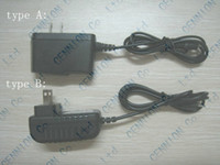 Wholesale Power Adapter V A mm mm Plug Charger US standard for Android Tablet PC MID