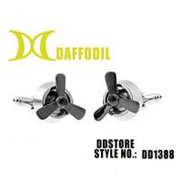 Wholesale Tool cuff links fashion accessories for men Gemelli da polso from ddstroe accept custom made DD1388