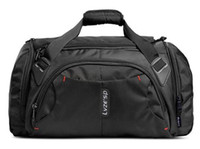 Wholesale 2013 big duffle sports bag gym bag for men and women