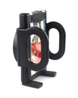 Wholesale Hot Selling Universal Car Mount Holder Plastic Car Holder for Cell Phone GPS Navigation PAD Tablet PC