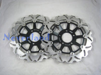 Wholesale Neverland Front Brake Disc for Suzuki GSX R R GSX F RGV