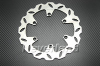 Wholesale Neverland Rear Brake Disc Rotor for Suzuki RM DRZ SM
