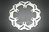 Wholesale Neverland Front Brake Disc Rotor for Suzuki RM DRZ E S RMX