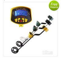 Wholesale LLFA2316 MD3010II Ground Searching Metal Detector Gold Digger Wholesalw and retail