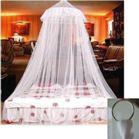 Wholesale Brand New High Quality Bed Canopy Netting Curtain Dome Fly Mosquito Midges Insect Stopping Net Outdoor CL0046