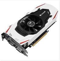 Wholesale Colorful rainbow igame650 Ares of flame x d5 m graphics card gtx650 g