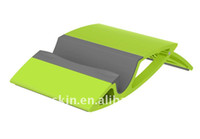 Wholesale Cooskin Colorful Stand Holder for PC ipad tablet pc Galaxy Tab iphone playbook