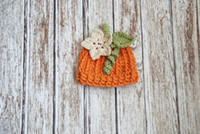 baby monkey cap - baby girl crochet pumpkin hat newborn pumpkin hat Crochet Owl Hat Baby cap owl hat and monkey hat
