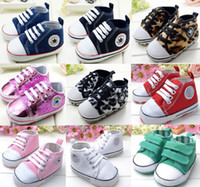 Wholesale 30 off Beautiful star baby shoes month lace soft soled shoes Casual shoes shoes shop baby wear shoes sale cheap china pair ZY