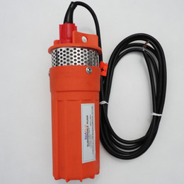 Wholesale Well Deep DC Solar Water Pump Solar battery alternate energy V Submersible