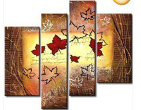 abstractionism painting - Abstract Painting Canvas Arts Craft Decoration Modern Abstractionism