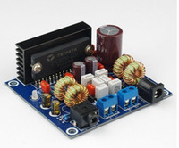 Wholesale x TA2020 Class T Audio Power Digital Amplifier AMP Board