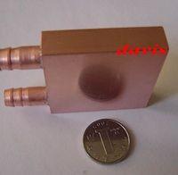 Wholesale Water cooling Copper Water Block for GPU CPU