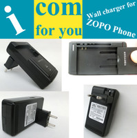 Wholesale USB travel charger Battery Wall charger for ZOPO ZP900S ZP900 ZP500S ZP500 ZP300 ZP200 ZP100 High quality Security assurance