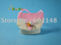 Nylon Bag Cosmetic Cases 20pcs lot,free shipping,wholesale jewelry pouch,chinese gift bag