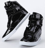 Slip-On hip hop shoes - Black color Justin Bieber Hip hop Shoes Men s Sports Shoes Casual Shoes Skate Shoes
