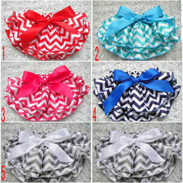 Wholesale Baby bloomers Toddler infant Culottes Baby Girl s tutu bloomer girl striped shorts Pleated lace shorts mini Culottes colors