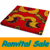 Wholesale Guaranteed quality Lowest price african batik print fabric yards Item No Y305