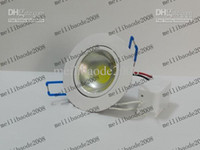 Wholesale 10W COB led down light CE and RoHS