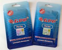 Cheap Original New GPP unlock sim card L1S3 Chip for iPhone 4S iOS 7 ios 6 Work 3G sim card with activation code iOS 7 Edge internet AT&T 3G inter