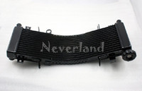 Wholesale Neverland Radiator Grille Guard Cooler Suzuki TL1000R Top Upper Black