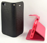 MLT Wallet Leather Credit Card Money Slot case Cover for App...