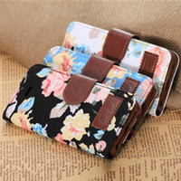 Plastic For Apple iPhone  Hot Flower Jean Cloth Wallet Leather Credit Card Stand with Soft TPU Case for Apple iphone 4 4g 4gs iphone 5  iphone 5C  5S Free Shipping