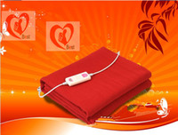 Wholesale BEST PRICE Electric heating blanket automatic thermostat electric heating blanket heated pad cm