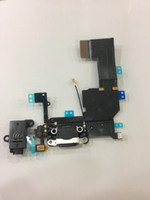 For 5S charging port flex cable