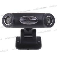 Wholesale Car Sensor Car Alarm Double Ultrasonic Sensor Detector for Car Alarms System MYY5933