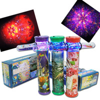 Wholesale Magic prism Medium with light ofdynamism sand traditional classic toy new year set