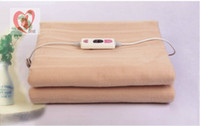 Wholesale Electric heating blanket double electric heating blanket double electric bed size cm