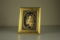 Wholesale 24k religious frame picture