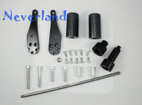 Wholesale Neverland Motorcycle Frame Sliders Protector for Kawasaki ZX10R ZX R