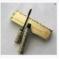 Wholesale Best Selling Leopard Magic Waterproof mascara ML d368