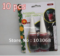 Wholesale Hot sale pack New In Retail packing automatic plant waterers Houseplant Spikes